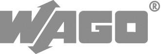 wago logo gray